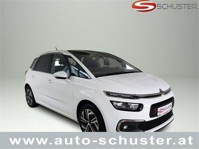 gebraucht Citroën C4 SpaceTourer BHDi 120 EAT6 Feel Edition