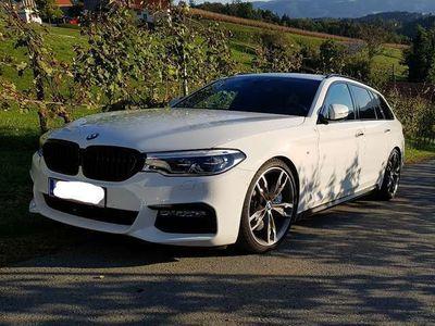 gebraucht BMW 540 540 M Performance ix Touring (G31) xDrive Aut.