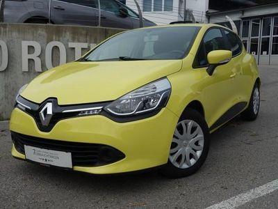 gebraucht Renault Clio Expression dCi 75