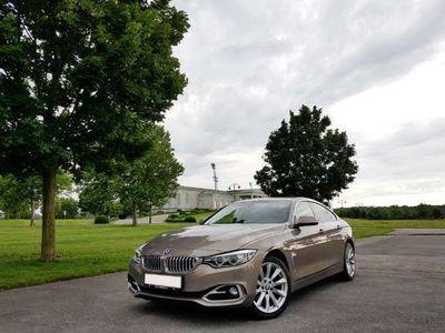 gebraucht BMW 430 Gran Coupé 4er-Reihe Gran Coupe Diesel (F36) Öst