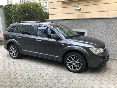 gebraucht Fiat Freemont 2.0 MJT Lou Kombi / Family Van