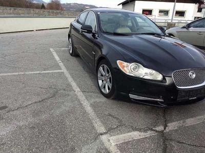 gebraucht Jaguar XF 3.0 Limousine