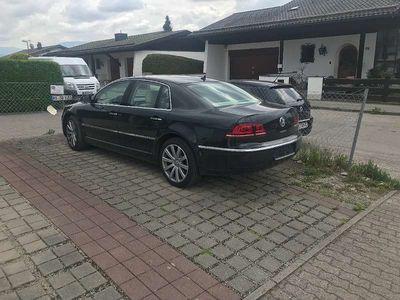 gebraucht VW Phaeton 3,0 tdi Limousine
