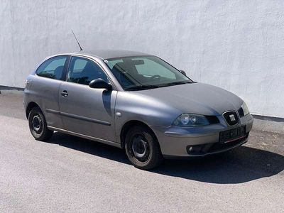 gebraucht Seat Ibiza Sport 1,9 TDI-PD PICKERL BIS 03.2021 Klein-/ Kompaktwagen