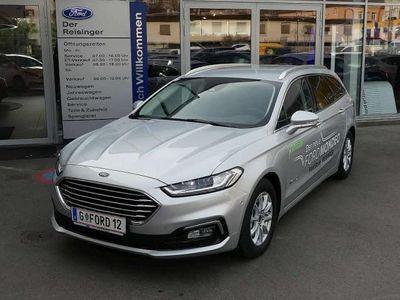 used Ford Mondeo Kombi 2,0 Hybrid Aut.