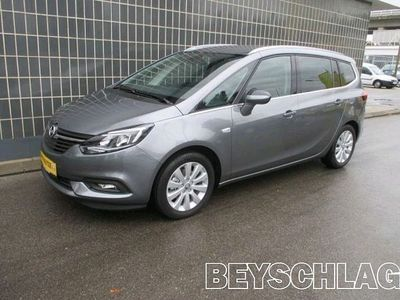 usado Opel Zafira 1,6 CDTI Innovation Start/Stop Innovation
