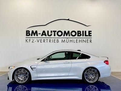 gebraucht BMW M4 DKG Competition 450PS,Nur 19.000km,Carbon,Kamera,
