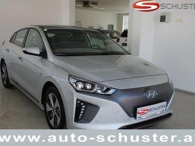 gebraucht Hyundai Ioniq Elektro Style