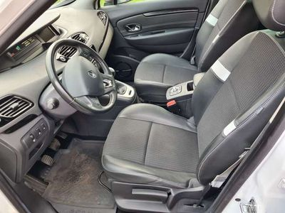 gebraucht Renault Scénic ScenicEnergy dCi 130 Euro 6 Bose Edition