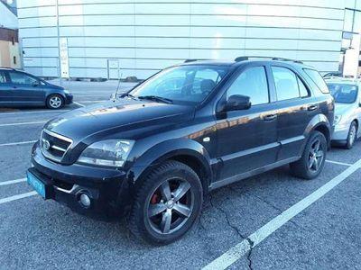 brugt Kia Sorento 2,5 CRDi Bodyguard SUV / Geländewagen,