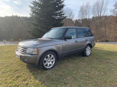 used Land Rover Range Rover 3,6 TdV8 Vogue SUV / Geländewagen,