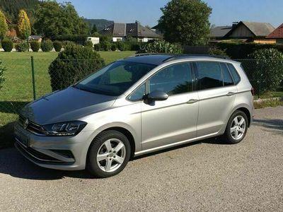gebraucht VW Golf Sportsvan Comfortline TSI DSG