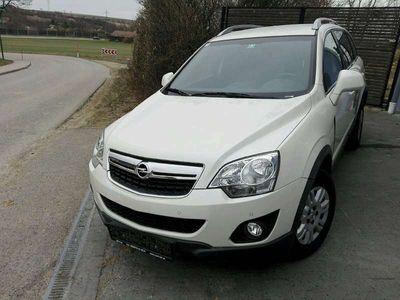 gebraucht Opel Antara SUV / Geländewagen