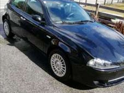 gebraucht Alfa Romeo 147 937/BXA1A/05H Klein-/ Kompaktwagen