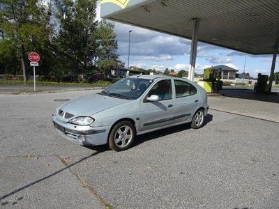 gebraucht Renault Mégane RT 1,9dTi