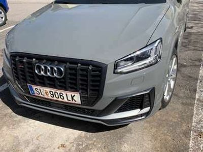 gebraucht Audi S2 Q2 TFSI quattro S-tronic