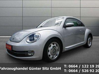 gebraucht VW Beetle 1,6 TDI Design
