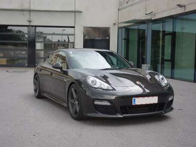 gebraucht Porsche Panamera 4 PDK Approved Garantie