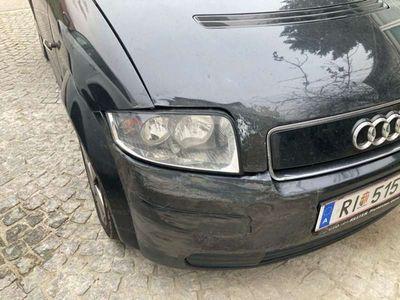 gebraucht Audi A2 1,4 TDI