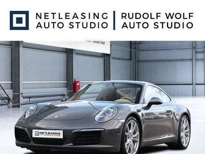 gebraucht Porsche 911 Carrera 3.0 SHD/Styling/Klima/Xenon/BC/Leder
