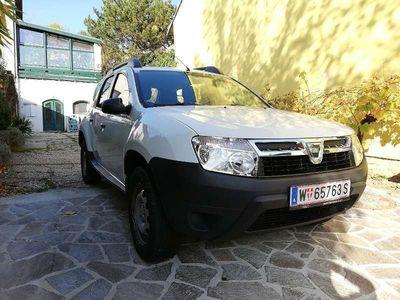 gebraucht Dacia Duster 1.6 SUV / Geländewagen