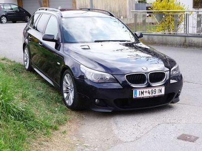 gebraucht BMW 530 530 d M Paket