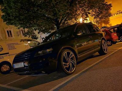 gebraucht VW Touareg 2,5 R5 TDI Tiptronic