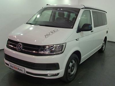 gebraucht VW California Coast TDI 4MOTION