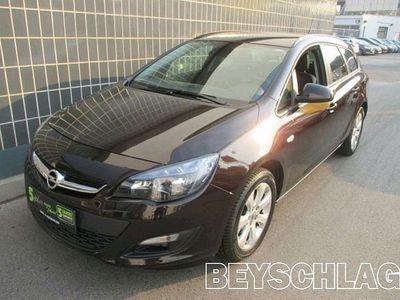 gebraucht Opel Astra ST 1,6 CDTI ECOTEC Österreich Edition Start/Stop