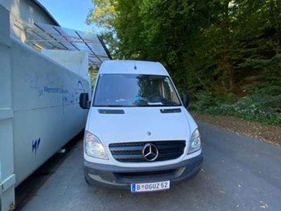 gebraucht Mercedes Sprinter 315 CDI 3,5 t / 3.250 mm