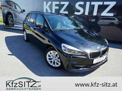 gebraucht BMW 218 Gran Tourer d xDrive Advantage Aut. **ACC/RFK**