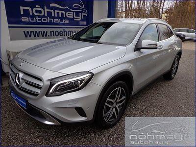 gebraucht Mercedes GLA200 GLA-Klassed Urban Aut.***Top Ausstattung*** SUV / Geländewagen,