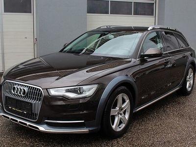 gebraucht Audi A6 Allroad 3,0 TDI quattro DPF S-tronic *1.Besitz*