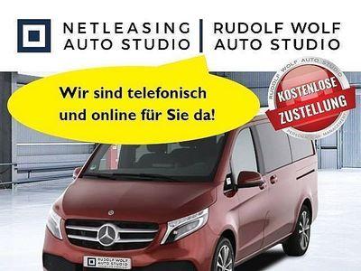 gebraucht Mercedes V250 V-Klassed Lang EditSport+DAB+Comand+ILS+Tisch+MOP... Kombi / Family Van