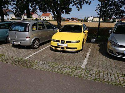 gebraucht Seat Leon Top Sport PD Sportwagen / Coupé