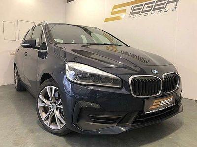 gebraucht BMW 225 Active Tourer xe PHEV iPerf. Advantage Aut.