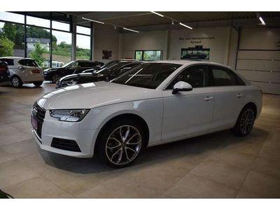 gebraucht Audi A4 2,0 TDI quattro S-tronic