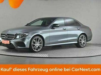 gebraucht Mercedes E220 E-KlasseAustria Edition 4Matic Aut. (913694)