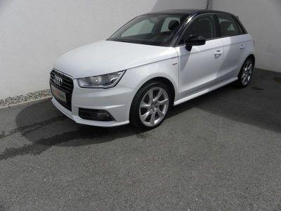 gebraucht Audi A1 Sportback 1.0 TFSI admired