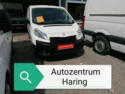 gebraucht Peugeot Expert ExpertKasten L1H1 1,6 HDi 90 FAP