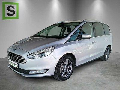 gebraucht Ford Galaxy 2,0 EcoBoost Titanium Start/Stop Kombi / Family Van