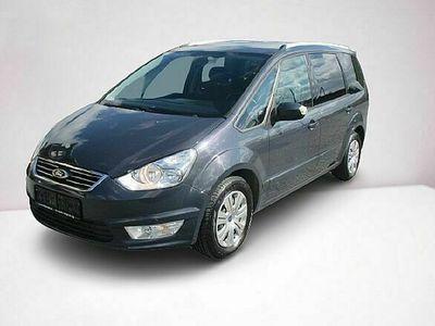 gebraucht Ford Galaxy Business 1,6 TDCi DPF Start & Stop - Gar... Kombi / Family Van