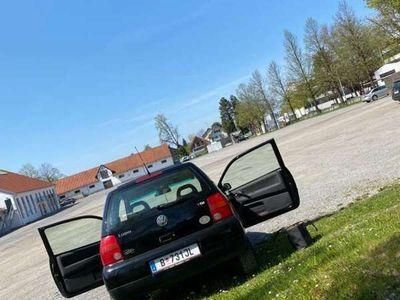 gebraucht VW Lupo 1,4 TDI
