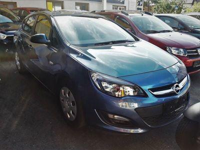 gebraucht Opel Astra 13 CDTI ecoflex Cool&Sound Start/Stop Syste