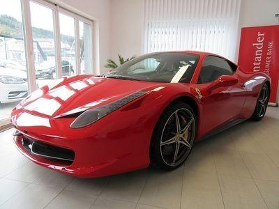 gebraucht Ferrari 458 Italia Racingsitze,Ceramic,7 Jahre Maintenance