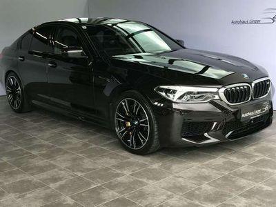 gebraucht BMW M5 5er-ReiheAut. Limousine
