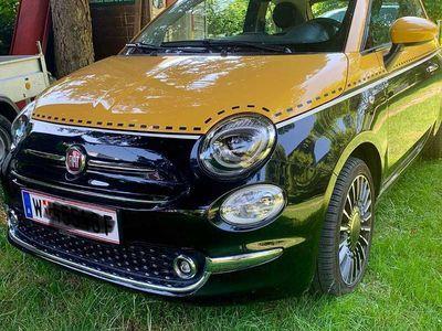 used Fiat 500 1,2 69 Lounge Dualogic