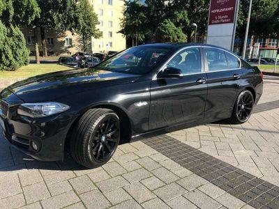 gebraucht BMW 535 5er-Reihe (F10 LCI) Österreich-Paket Aut.