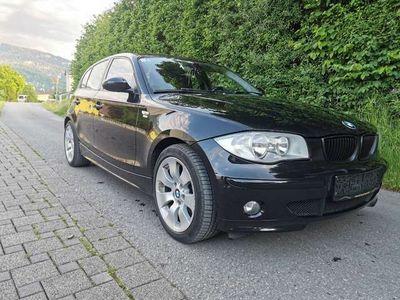 gebraucht BMW 118 FINANZIERUNG   PICKERL NEU