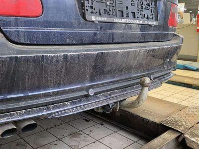 gebraucht BMW 323 3er-Reihe i Kombi / Family Van
